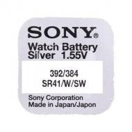 ��������� Sony 392/384 (SR41N-PB)