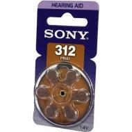 Батарейка Sony PR312D6A (PR312D6A/PR312D6N)
