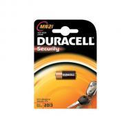 Батарейка Duracell MN21 BLI 1 (81390618)