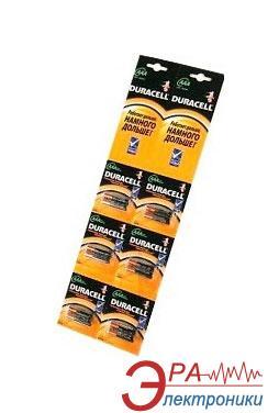 Батарейка Duracell AAA MN2400 LR03 BLI 12 (81343525)