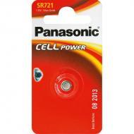 ��������� Panasonic SR 721 BLI 1 (SR-721EL/1B)