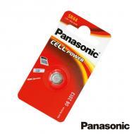 ��������� Panasonic SR 44 BLI 1 (SR-44EL/1B)
