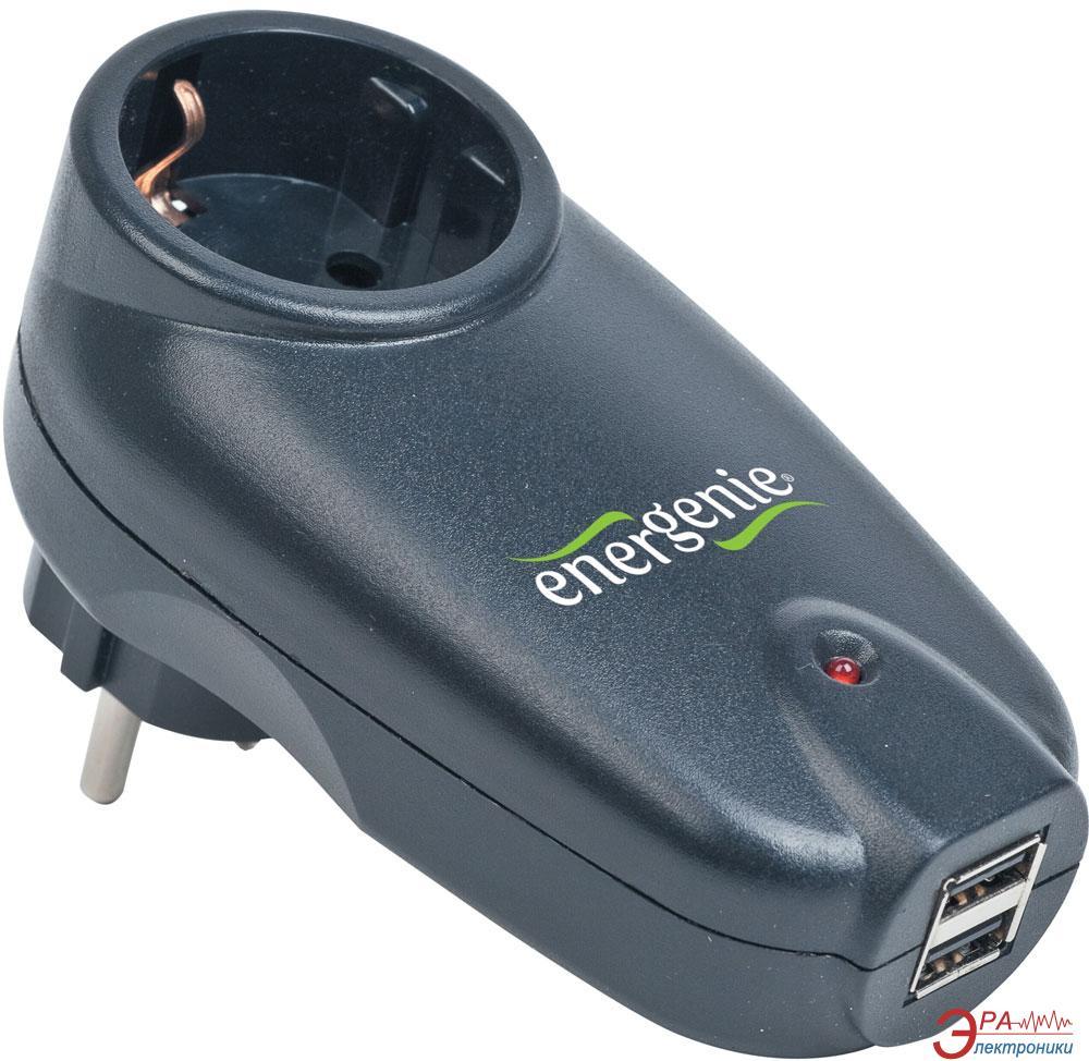 Сетевой фильтр EnerGenie (SPG1-U)
