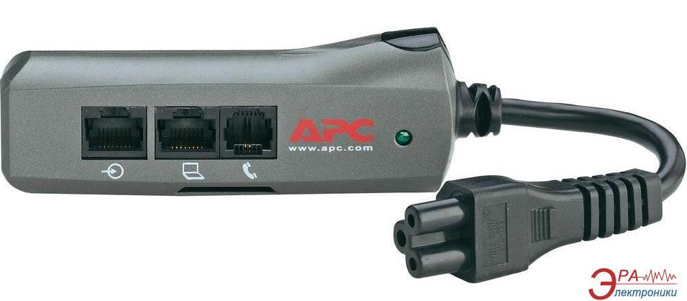 Сетевой фильтр APC Notebook Surge Protector (PNOTEPROC6-EC)