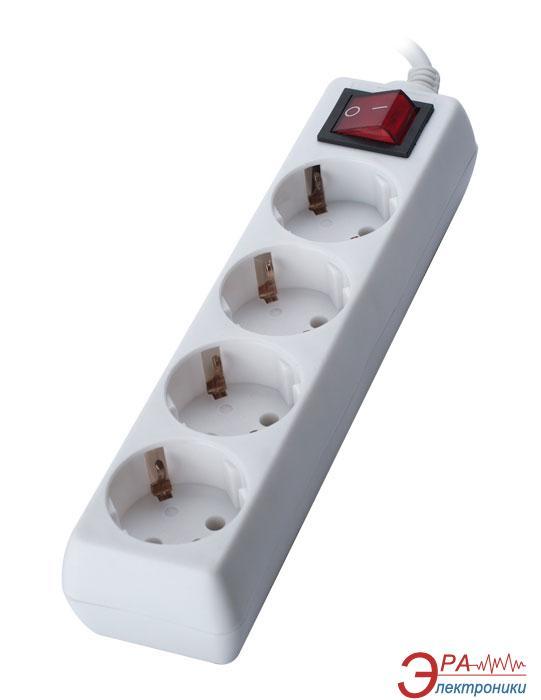 Удлинитель Sven Standard Pro 3G-5/5m