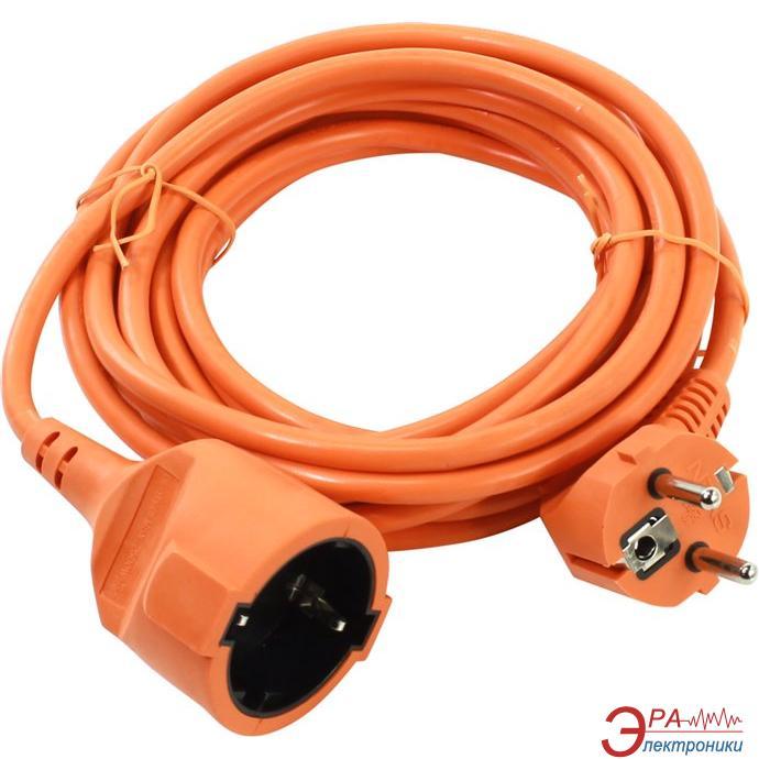Удлинитель Sven Elongator 3G-5m Orange