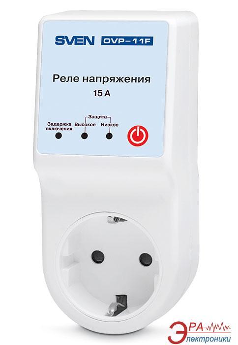 Сетевой фильтр Sven OVP-11F