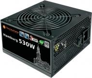 Блок питания Thermaltake Hamburg 530W (W0392RE)
