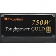 Блок питания Thermaltake Toughpower 750W Gold (PS-TPD-0750MPCGEU-1)