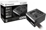 Блок питания Thermaltake TR2 S 600W (PS-TRS-0600NPCWEU-2)