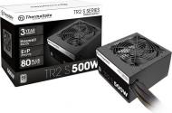 Блок питания Thermaltake TR2 S 500W (PS-TRS-0500NPCWEU-2)