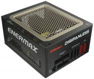 Блок питания Enermax DIGIFANLESS 550W 80+ PLATINUM (EDF550AWN)