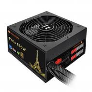 Блок питания Thermaltake Paris 650W 80+ Gold (W0493RE)