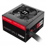 Блок питания Thermaltake Smart DPS G 700w Bronze (PS-SPG-0700DPCBEU-B)