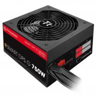 Блок питания Thermaltake Smart DPS G 750W Gold (PS-SPG-0750DPCGEU-G)