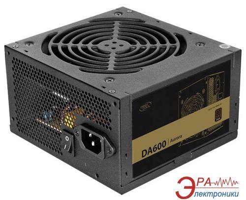 Блок питания Deepcool DA600