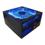 Блок питания Raidmax 630 W Hybrid LED (RX-630SS)