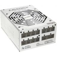 Блок питания Super Flower 80 Plus Platinum white - 1000 W (SF-1000F14MP white)