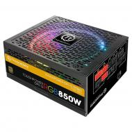 Блок питания Thermaltake Toughpower DPS G RGB 850W Gold (PS-TPG-0850DPCGEU-R)