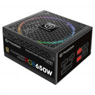 Блок питания Thermaltake Toughpower Grand RGB 650W (PS-TPG-0650FPCGEU-R)