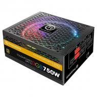 Блок питания Thermaltake Toughpower DPS G RGB 750W Gold (PS-TPG-0750DPCGEU-R)