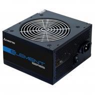 Блок питания Chieftec Element 400W (ELP-400S)