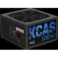 Блок питания Aerocool KCAS-500W (ACPB-KC50AEC.11)