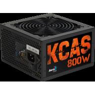 Блок питания Aerocool KCAS-800W (ACPB-KC80AEC.11)