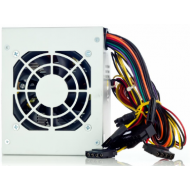 Блок питания LogicPower micro-ITX 400W FAN 8cm Bulk (GV-PS ATX S400/8 black)