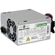 Блок питания LogicPower GreenVision 400W (GV-PS ATX S400/8 black)