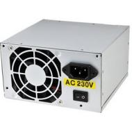 Блок питания LogicPower 400W FAN 8cm ATX Black Bulk (400W 3232)