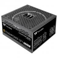 Блок питания Thermaltake Toughpower GF1 650W (PS-TPD-0650FNFAGE-1)