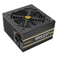 Блок питания Antec Value Power VP500P Plus (0-761345-11651-0)
