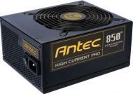 Блок питания Antec High Current Pro 850W (HCP-850EC)