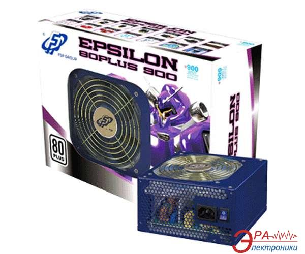 Блок питания FSP Epsilon 80PLUS 900W