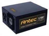 Блок питания Antec High Current Pro 1200W (HCP-1200)