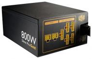 Блок питания CoolerMaster Silent Pro Gold 800W (RS800-80GAD3-EU)
