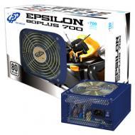 Блок питания FSP EPSILON_80PLUS_700