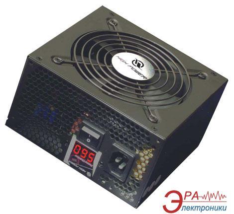 Блок питания High Power 500W (HPC-500-A12S)
