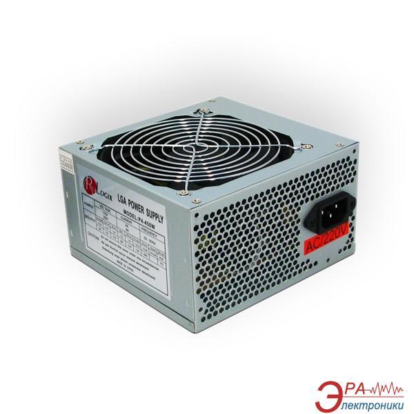 Блок питания PrologiX 400W-12cm, OEM