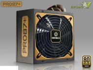 Блок питания Enermax PRO87+ EPG500AWT 500W
