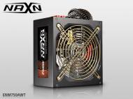 Блок питания Enermax NAXN 80+ Bronze ENM750AWT 750W