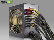 Блок питания Enermax Modu82+ II EMD525AWT 525W