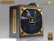 Блок питания Enermax MODU87+ EMG600AWT 600W