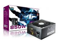 Блок питания CoolerMaster Silent Pro M2 850W (RS850-SPM2D3-EU) (RS-850-SPM2)