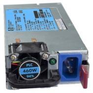 Блок питания для сервера HP 460W CS PlatHt Plg Pwr Supply Kit (593188-B21)