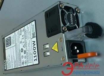 Блок питания для сервера Dell Power Supply Hot plug RPS 1100W (450-17883)