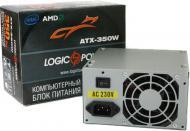 Блок питания LogicPower 350W FAN 8cm ATX Bulk (ATX-350W)