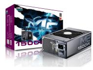 Блок питания CoolerMaster Silent Pro M2 1500W (RSF00-SPM2D3-EU) (RS-F00-SPM2)
