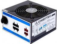 Блок питания Chieftec CTG-650C-80P